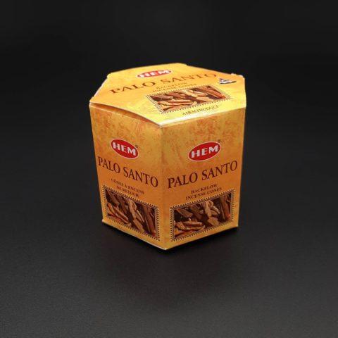 ncens backflow Palo santo - 40 pièces