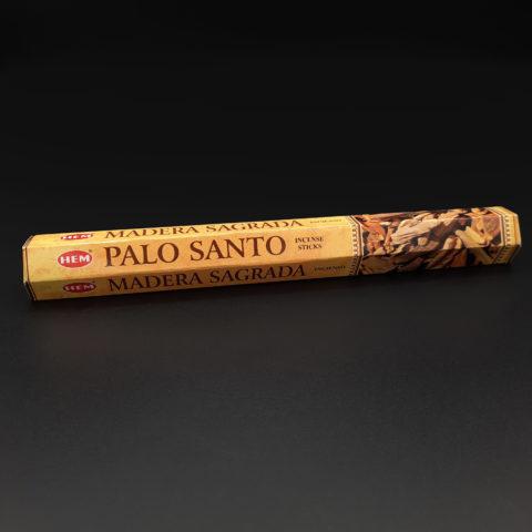 Bâtons d'encens Palo santo - 20 pièces