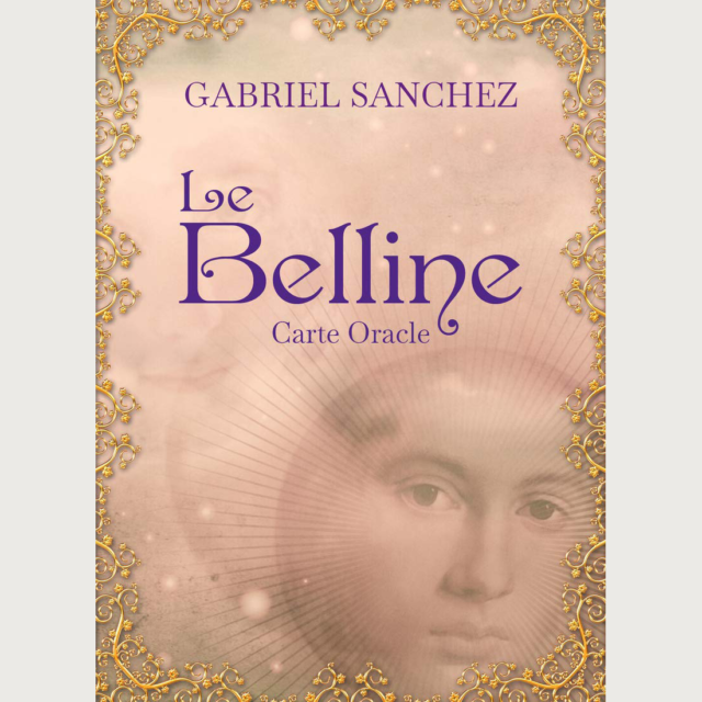 Oracle de Belline - Gabriel Sanchez - Editions Exergue