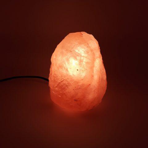 Lampe en sel de l'Himalaya - Moyenne