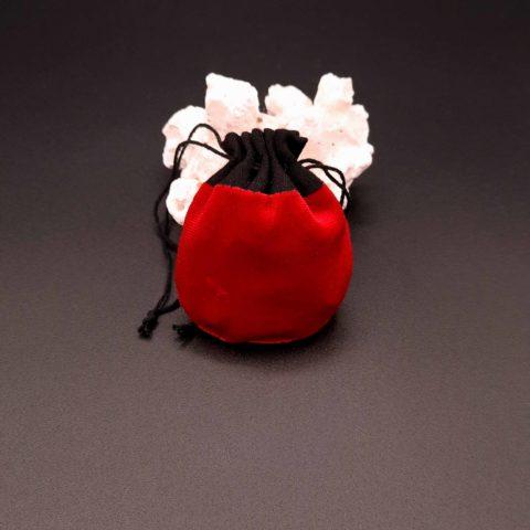 """Spell bag rituel magique Attirer l'Amour - Sac magique """"J'attire à moi"""""""