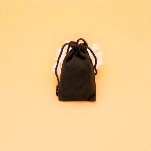 """Spell bag Rituel magique Protection - Sac magique """"J'attire à moi"""""""